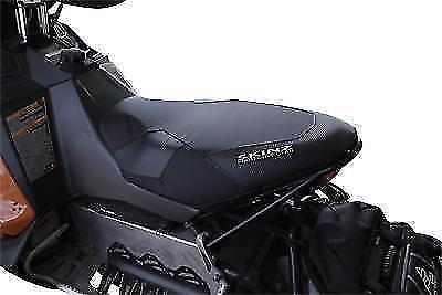 Skinz Protective Gear Grip Top Performance Seat Wrap SWG255-BK 241-04228