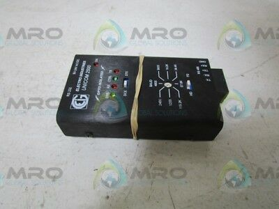 Electro Industries Unicom2500 Controller *new No Box*