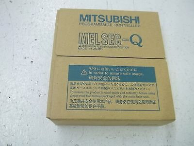 Mitsubishi Qx42 Programmable Controller *factory Sealed*