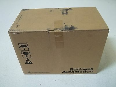 Allen Bradley Powerflex 40 22B-D2P3N104 Ser. A Ac Drive *new In Box*
