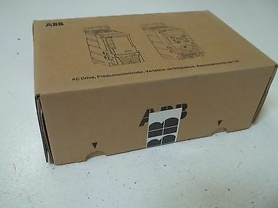 Abb Acs355-03U-05A6-4 Ac Drive *factory Sealed*