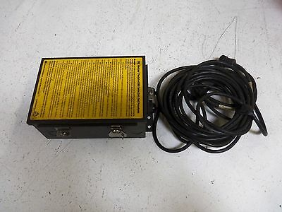 Sti Ms4304B Controller *used*