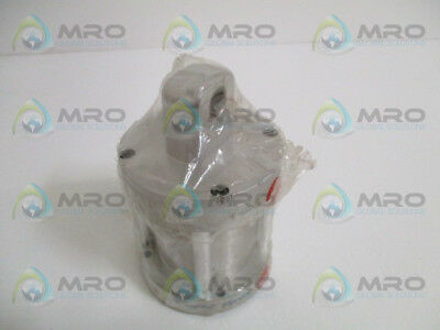 Bimba Fo-703-1 Flat Round Cylinder *new In Original Package*