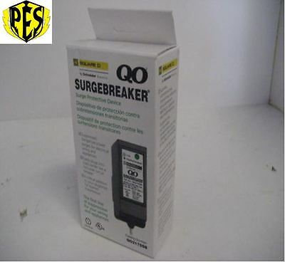 !!square D Qo2175Sb Surge Breaker,panel Protector~ New~!!