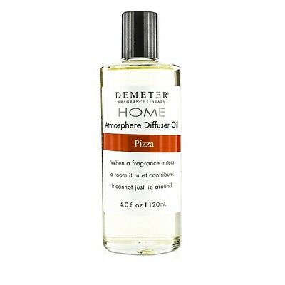 Demeter Atmosphere Diffuser Oil - Pizza 120ml Home Scent