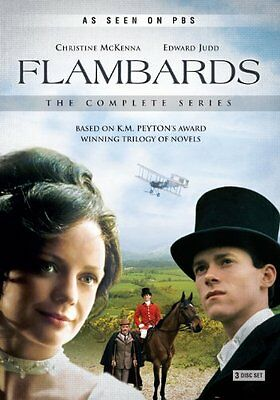 NEW Flambards - The Complete Series (DVD)