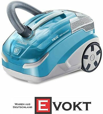 Thomas vacuum cleaner ANTI ALLERGY - with water filter system
