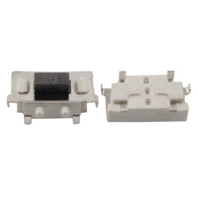 50 x Momentary Tact Tactile Push Button Switch SMD SMT Surface Mount 6x6x3.4mm