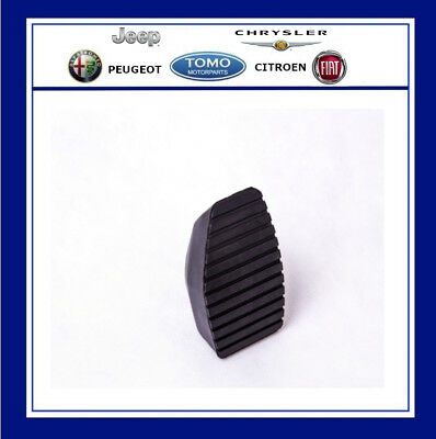 Genuine Citroen C3.C4 Picasso.DS4.DS3.Berlingo.Dispatc Brake Pedal Rubber 450417