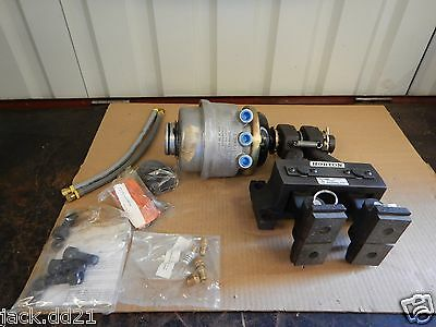 "NEW Horton ""Air Champ"" Pneumatic Air Actuated 933500 ""BD"" Caliper Brake 360083"