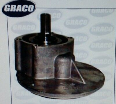 Graco GEAR BOX BRUSH MOTOR REPLACES TENNANT  PT# 374005