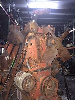DETROIT - 8V71 and 353 Used Good Running Engines - DIESEL ENGINE FOR SALE