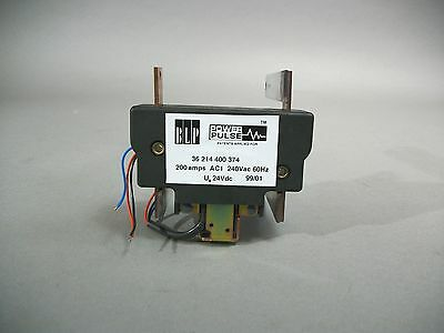 BLP Power Pulse Latching Relay 36-214-400-374 - New