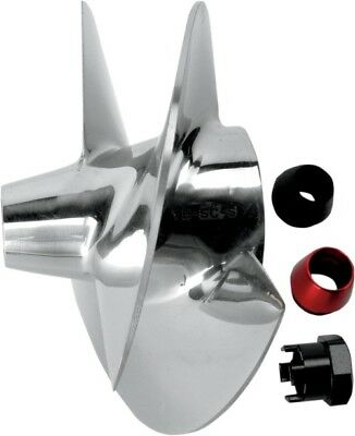Solas Super Camber S Impeller Pitch 14/17 YBSC-S Yb Series YB-SC-S 20-1420