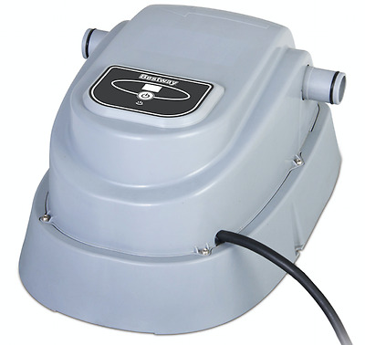 Bestway 2.8kw swimming Pool Heater for Pools up to 15ft pool water heater 58259