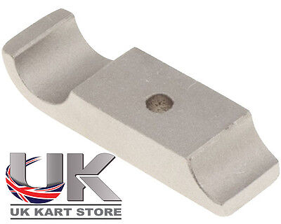 TonyKart / OTK Engine Mount Clamp Rear UK KART STORE