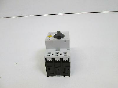 Moeller Motor Control 4.0-6.3 A Pkzmo-6.3-T *new Out Of Box*