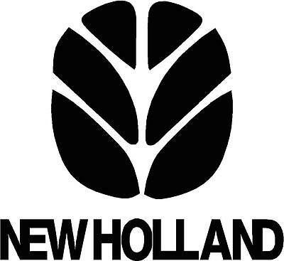 """New Holland Tractor Decal/Logo/5"""""""