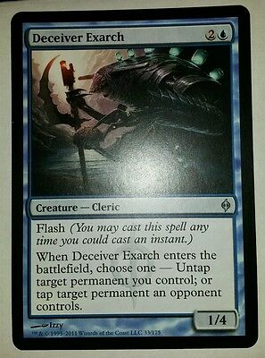 ESARCA INGANNATORE DECEIVER EXARCH Magic NPH Mint