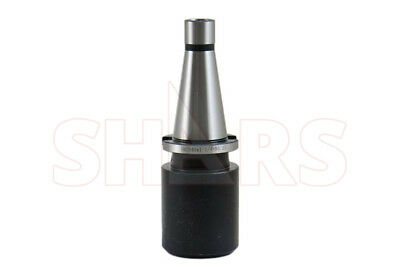 """SHARS 1-1/4"""" NMTB 40 End Mill Holder New"""