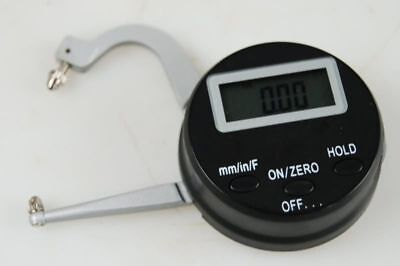 Mini Outside Digital Caliper Type Thickness Gauge