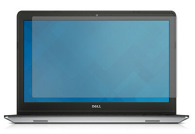 "2X Anti Glare Screen Protector for Dell Inspiron 15 3000 series 15.6/"" Touch"