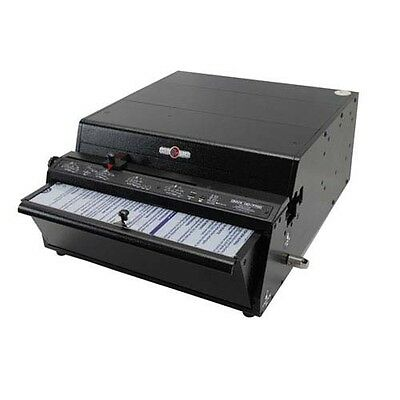 ONYX HD7700 Ultima Punch For Wire, Comb & Spiral Binding