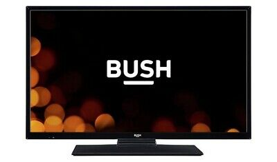 Alba VL19HDLED 19 Inch HD Ready 720p Freeview LED TV - Black