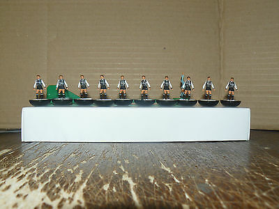 Fc Wismut Aue  1978 Subbuteo Top Spin Team
