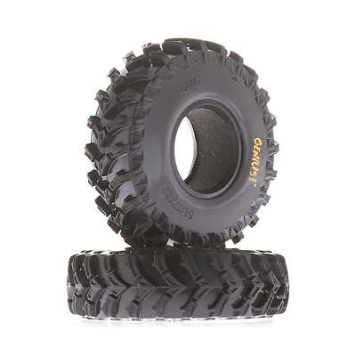 NEW RC4WD Genius Sem Fronteira 2.2 Scale Tires Z-T0131