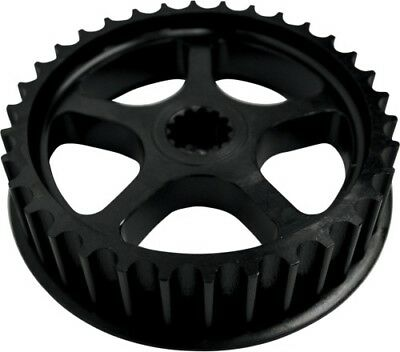 Baron Custom Accessories 34 Tooth Front Pulley - BA-6574-00 1203-0013
