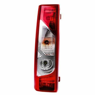 Fiat Scudo 2007-> Rear Tail Light Passenger Side N/s