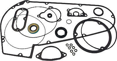 Cometic Aluminum Foam Primary Cover Gasket Harley XL Sportster 883 1200 04-13