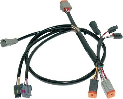 Ignition Wiring Harnesses Namz NHD-32435-00 2120-0594