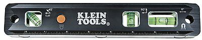 Klein Tools 9330RE 9-Inch Lighted Electrician's Level