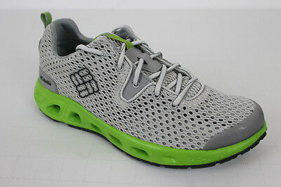 "New Mens Columbia ""Drainmaker II"" Techlite Athletic Running Water Comfort Shoes"