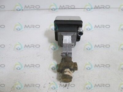Honeywell Ml7425A3013 Direct Coupled Valve Actuator *used*