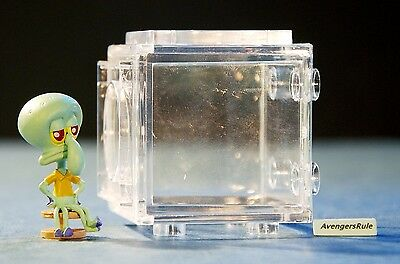 Spongebob Squarepants Cube-It Series 1 Squidward