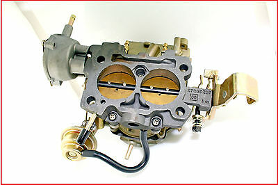 New Carburetor Type Rochester 2Gc 2 Barrel Chevrolet Engns 5.7L 350 & 6,6L 400