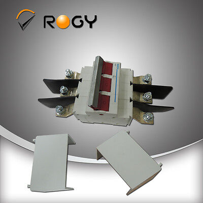 3 pole 3 phase 250A rated main switch circuit breaker isolator - Rogy Switch