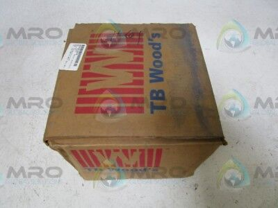 Tb Woods M4716 Bushing *new In A Box*