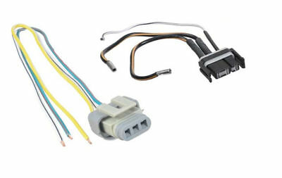 Ford Alternator Wire Harness Connector Kit For Ford Regulator & Rectifier
