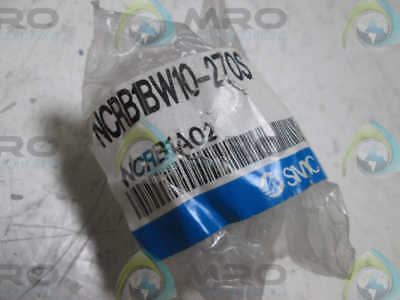 Smc Ncrb1Bw10-270S Actuator *new Out Of Box*
