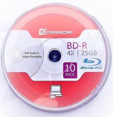 Verbatim CD-R Discs Recordable CDs CDR Extra Protection spindle 10 Pack 43437