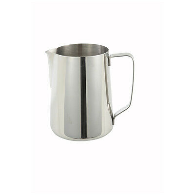 Winco WP-50, 50-Ounce Stainless Steel Pitcher
