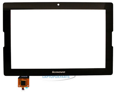 A+ Touch Screen Digitizer Glass Replacement For Lenovo A7600-F Tab A10-70 OEM