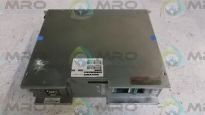 Indramat Trans-01-M03.0000/op-1 Servo Controller *used*