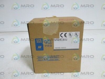 Magnetek Drive Gpd205-A002 *new In Box*