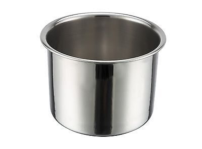 Winco 207-WP, Water Pan for 7-Quart Soup Chafer 207