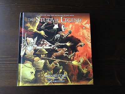 The Stuff of Legend Volumes 1-2 FREE SHIPPING!!